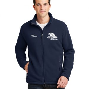 Jefferson Elementary Adult Fleece