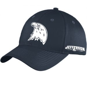 Jefferson Elementary Adult and Youth Cap