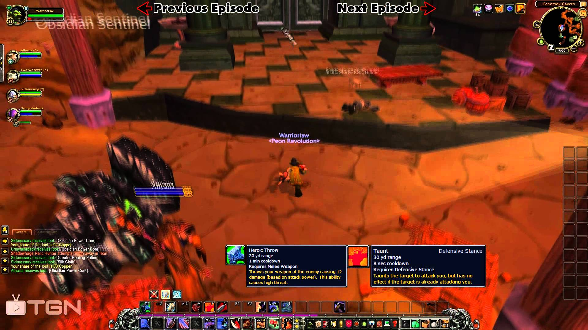 WoW: Addons and you!   Ruin Gaming