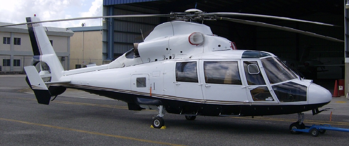 AS-365N2 For Sale