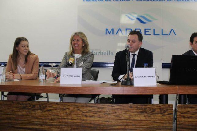 panel conferencia ruiz ballesteros