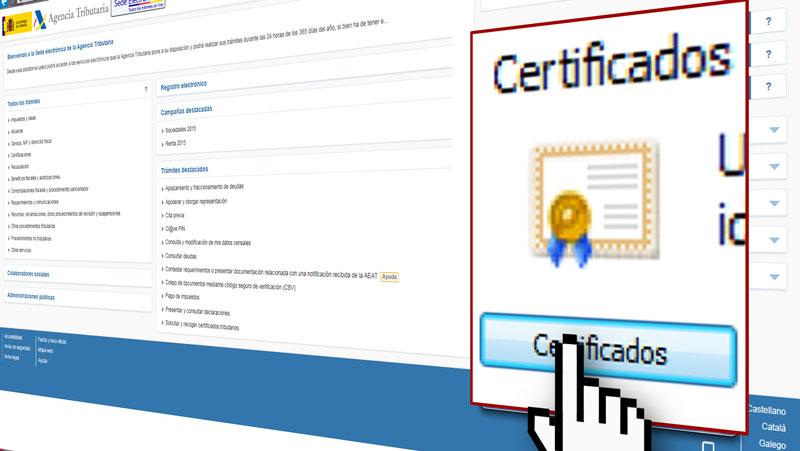 Necessites ajuda amb el certificat digital?