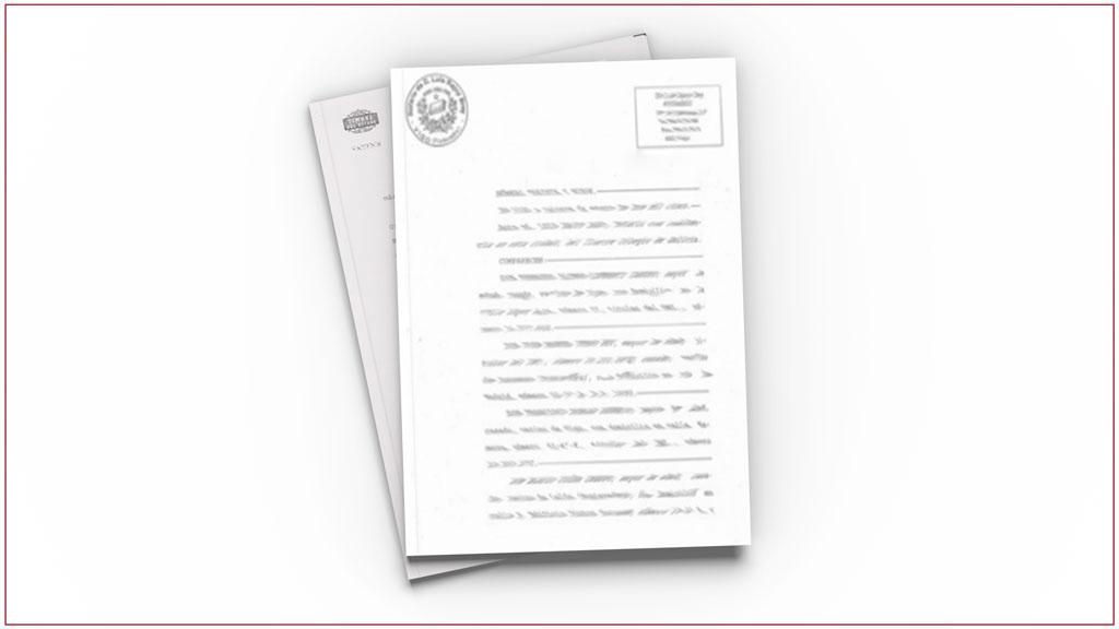 Newsletter 113 ruiz ballesteros for Documentacion para reclamar clausula suelo