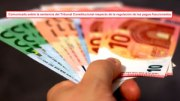 Comunicado sobre la sentencia del Tribunal Constitucional respecto de la regulación de los pagos fraccionados