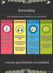 Networking: habilidad esencial para crear oportunidades de venta