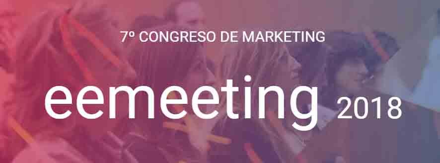 eemeeting - Evento de marketing digital