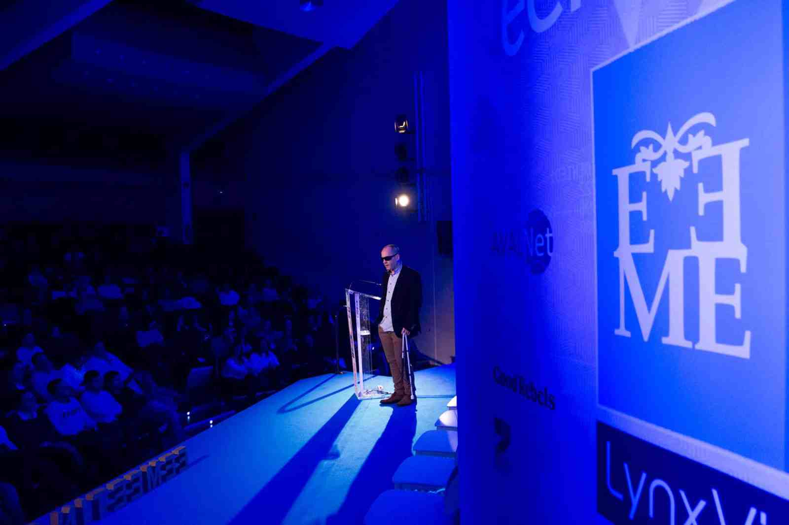VIII Congreso de Marketing eemeeting
