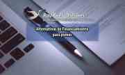 Alternativas de Financiamiento para pymes