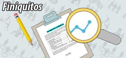 La Guía sobre finiquitos para asesores laborales, empresas y trabajadores