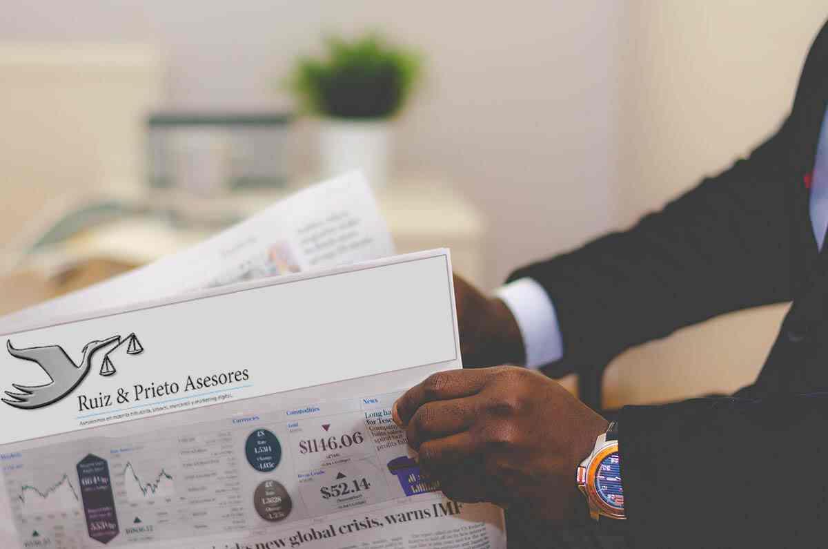 Artículos de marketing digital y derecho