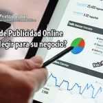 Tipos de Publicidad Online ¿Cuál elegir para su negocio?