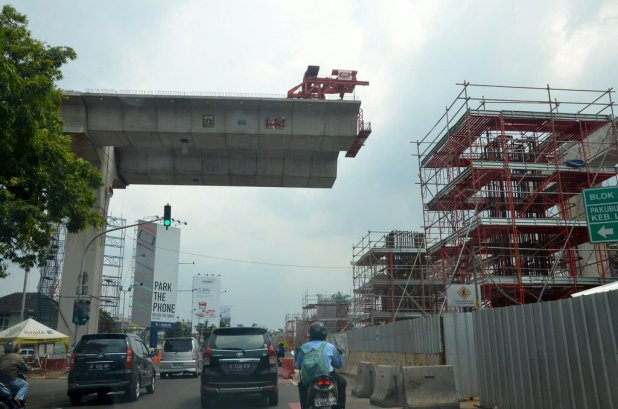 Daftar Apartemen Dekat MRT Jakarta