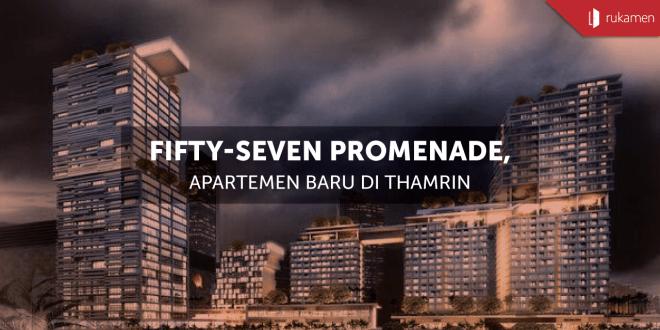 fifty seven promenade