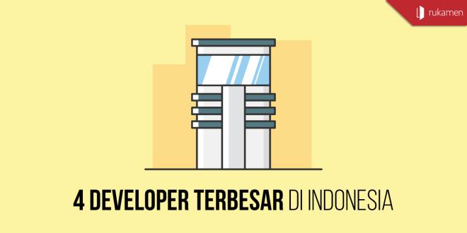 developer terbesar di indonesia