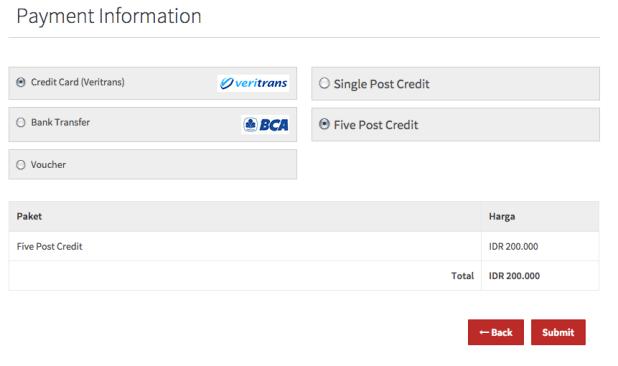 rukamen payment 5 post