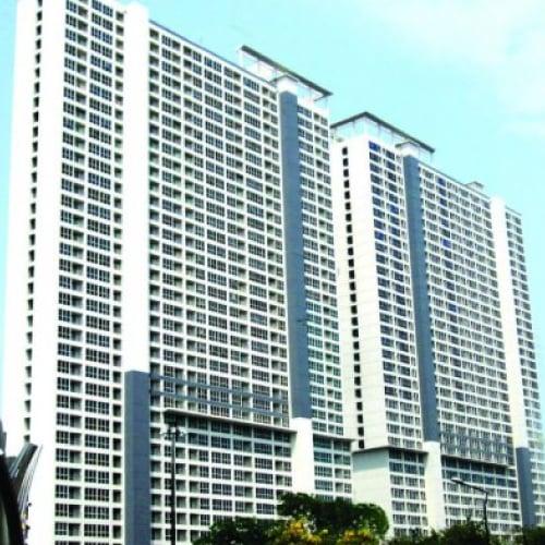 Apartemen Tifolia & Callia