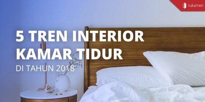 Kamar Tidur Jepang Sederhana  5 tren interior kamar tidur di tahun 2018