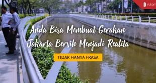 Gerakan Jakarta Bersih