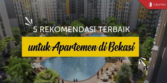 Apartemen di Bekasi