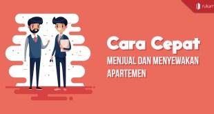 Cara Cepat Menjual Apartemen