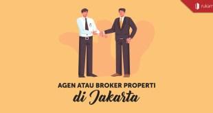 Broker Properti