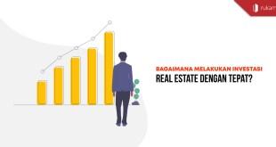 Investasi Real Estate