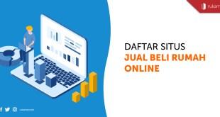 Situs Jual Beli Rumah Online