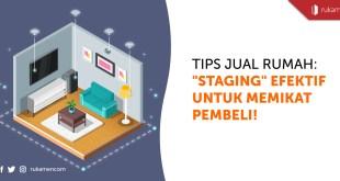 Tips Jual Rumah