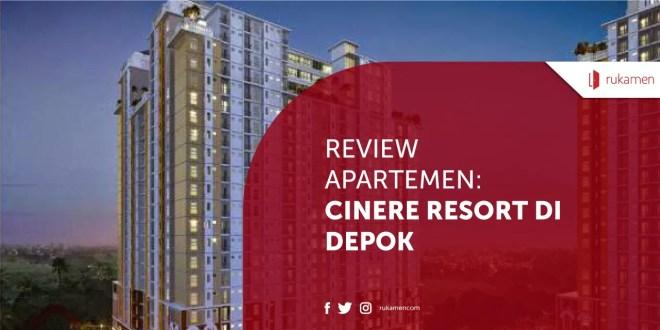 Cinere Resort