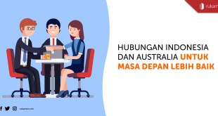 Hubungan Indonesia dan Australia