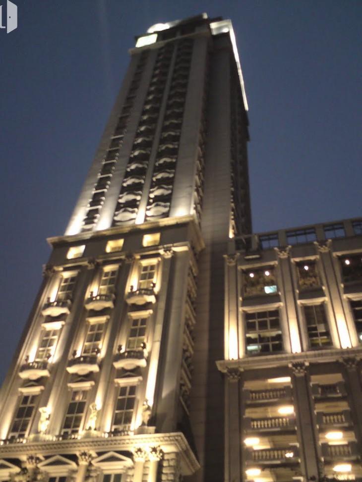 Sewa Jual Apartemen Da Vinci Penthouse di Jakarta Pusat