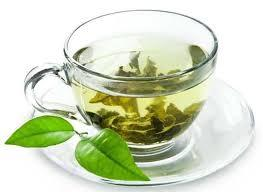 Advantages of taking green tea