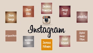 instragram for business use