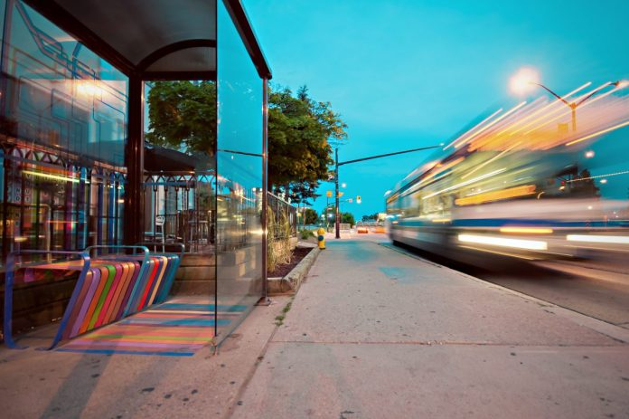 5 Technology Trends That are Changing the Transport Industry