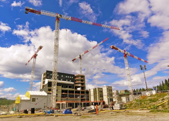 Transforming The Construction Industry