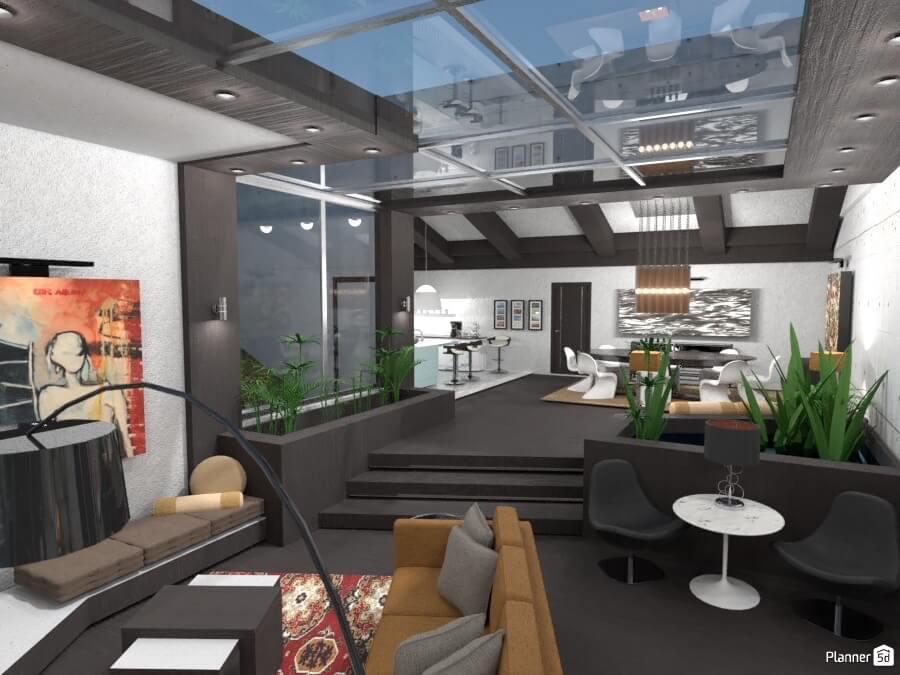 10 Aplikasi Desain Rumah Sendiri Nggak Perlu Sewa Desainer Interior