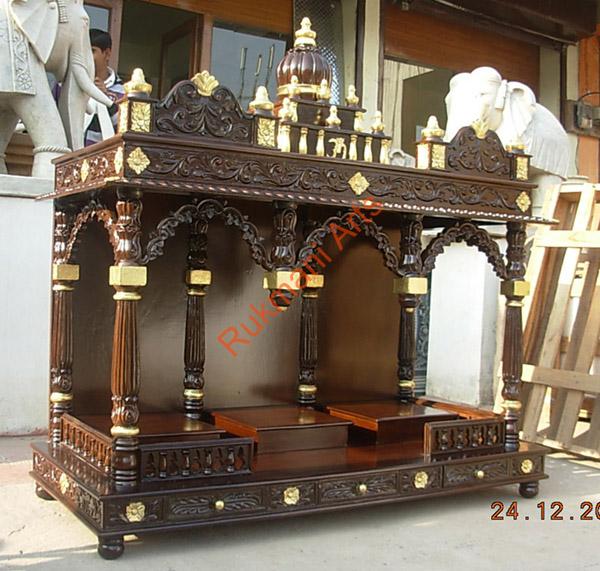 Emejing Indian Temple Design For Home Ideas Interior Idea