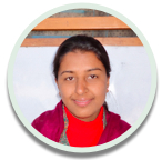 Rasmita K C (Operations) – Rasmita manages the day to day operations of the Rukmini Foundation program by coordinating activities with school staff, parents, guardians and foundation leadership in Nepal. Her key responsibilities include making regular contact with the students to ensure that they are receiving the necessary help and support throughout the program. Rasmita is also responsible for tracking progress and escalating any potential issues. She is also attending college at Shikharapur College and will serve as a role model for the girls.