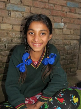 Asmita Sunuwar