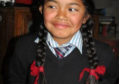 Shrijana Tamang