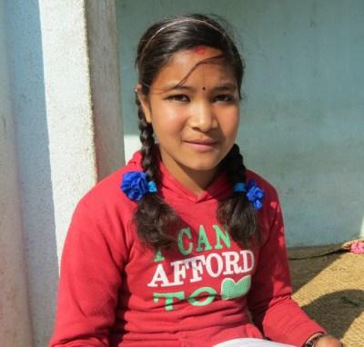 Anu Shrestha
