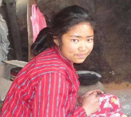 Muna Tamang