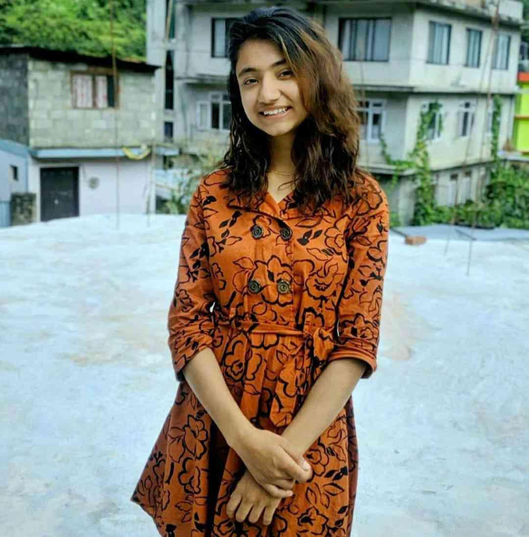 Aasha Poudel