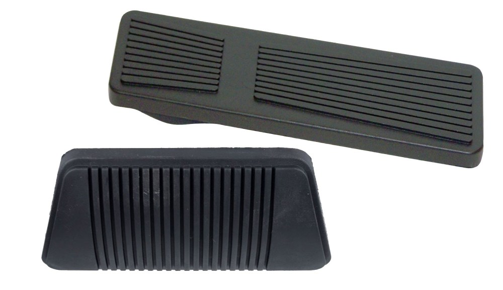 medium resolution of jeep wrangler yj automatic transmission brake and gas pedal kit from 2 16 1993 to 1995