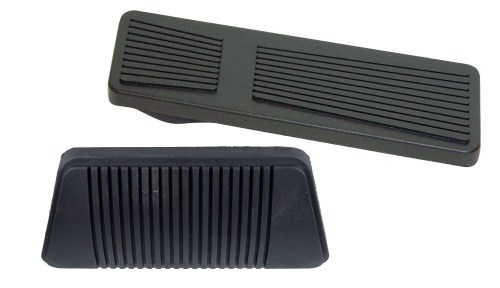 small resolution of jeep wrangler yj automatic transmission brake and gas pedal kit from 2 16 1993 to 1995
