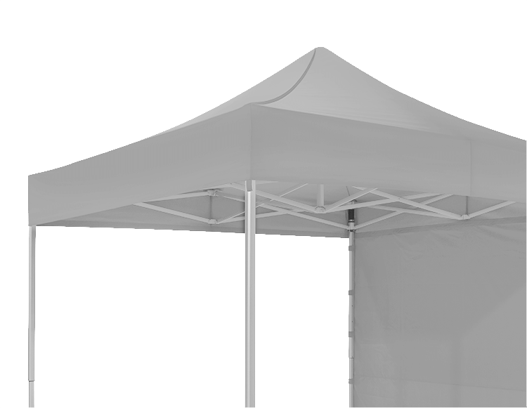 canopy tents in 12 colours