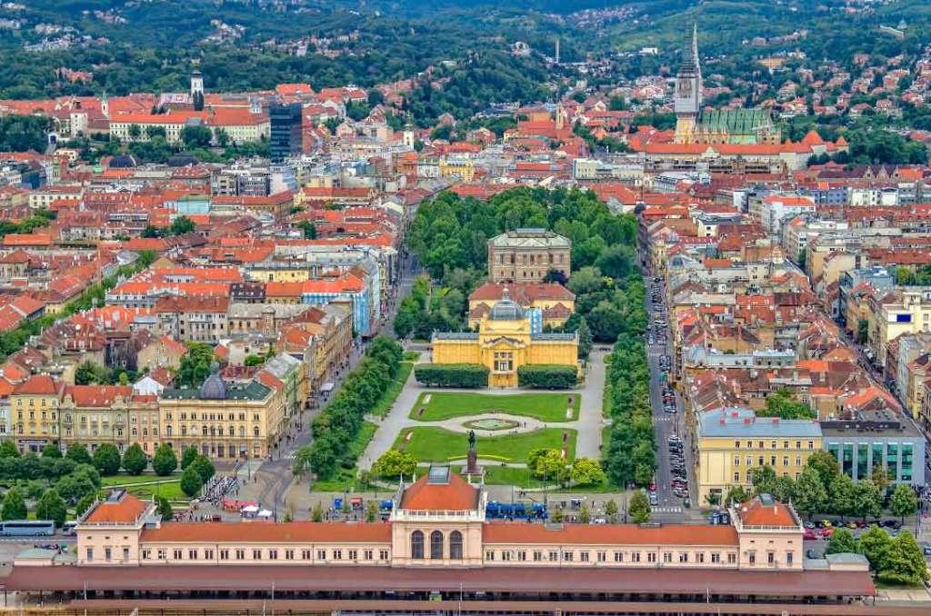 21 Lugares Que Ver En Croacia De Viaje Rulando Mundo