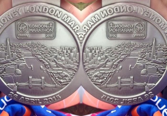 Well, that didn't go to plan – London Marathon 2015