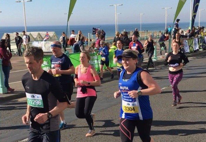 Brighton Half Marathon 2019 – Race Recap