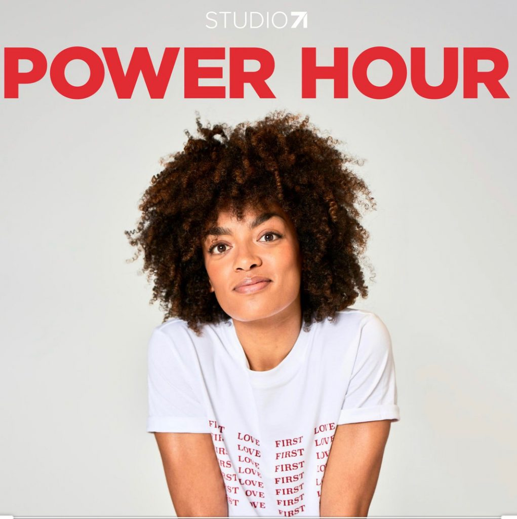 Five Things Friday #7 - Power Hour Podcast